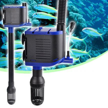 Free Shipping 220V YQJ-500G 350L/h 2.5W Submersible Water Pump Aquarium Fountain Fish Tank ежик jackie chinoco кельвин 23 см 60554 9