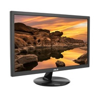 VP228DE 21.5 Inch Full HD 1080P Monitor LED Backlight Computer Monitor Optimal Resolution Up to 1920x1080 Home PC Use