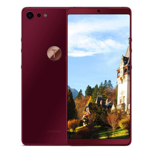 Smartisan U3 Nut Pro 2 4G 5.99 inch Android 7.1 Snapdragon 660 Octa Core 2.2GHz 4GB RAM 64GB ROM 12.0MP 5.0MP Dual Rear Cameras
