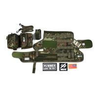 Humvees 2015 moab beam bag hummer car cover humvees bicycle Camouflage clothing bag
