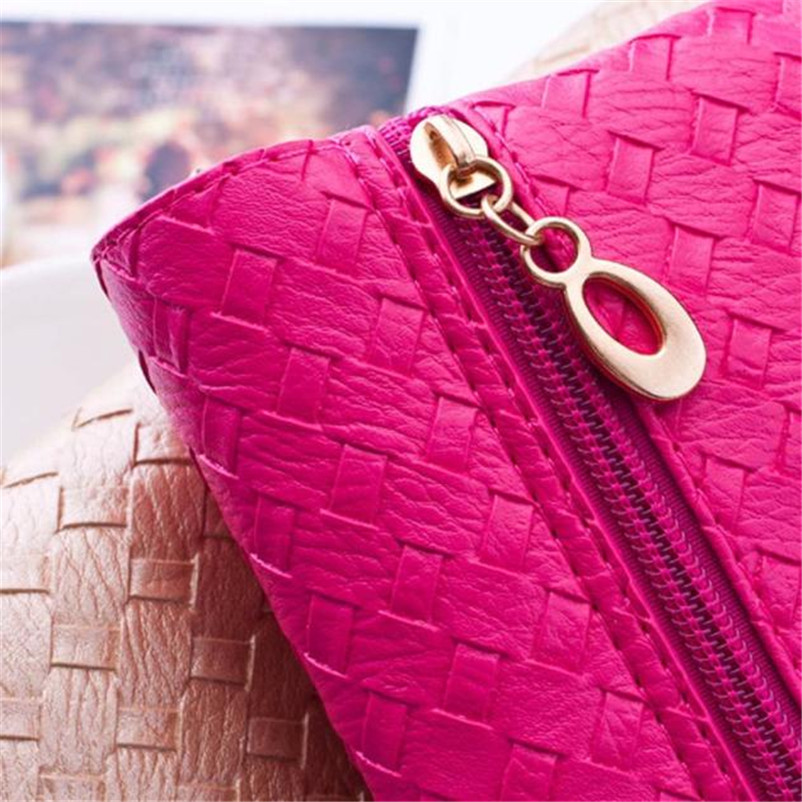 Роскошный клатч партии двойного назначения Для женщин переплетения бумажник сумка сумки Bolsa feminina