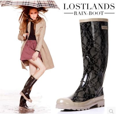Popular Top Rain Boots-Buy Cheap Top Rain Boots lots from China ...