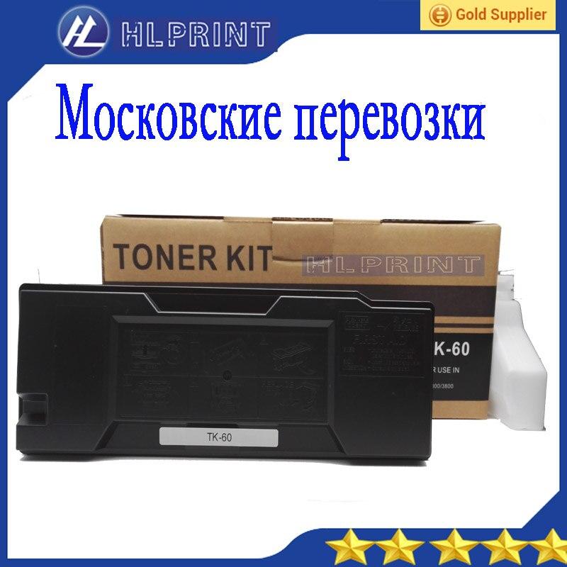 TK60 картридж совместимый для Kyocera Mita FS 1800/1800DTN/1800N/1800 т/1800TN/3800/ 3800D/3800DN/3800DTN/3800N/3800