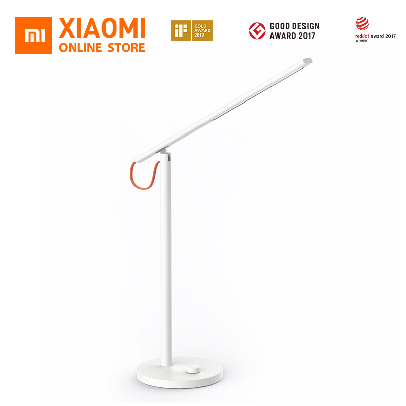 English version Xiaomi Mijia Smart LED Desk Lamp Table Lamps Desk light Smart Phone App Remote