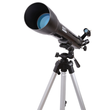 Big sale Children students at night vision of high qing high double professional observation star telescope(Black or white)