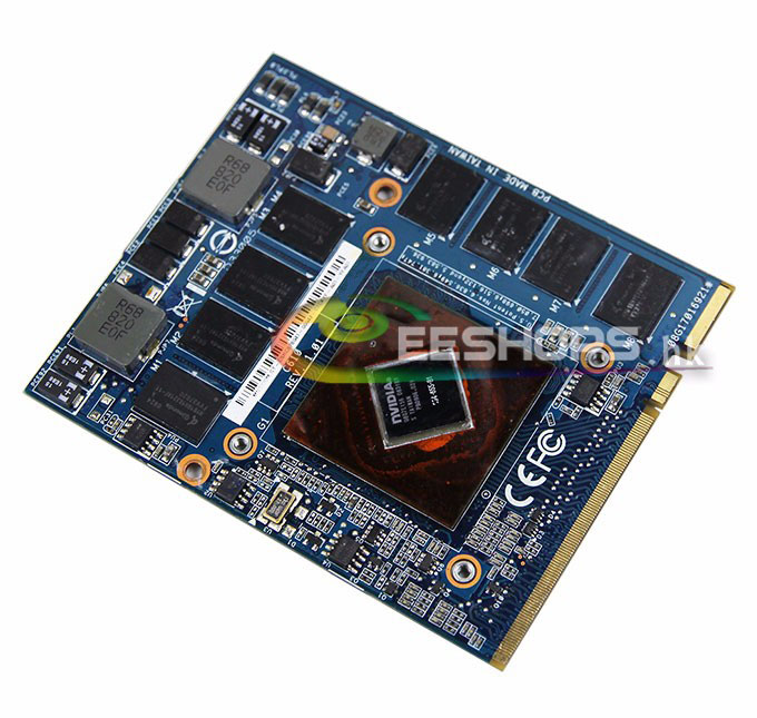 for Asus G70 Series G70S G70SG Laptop DDR3 512MB VGA Graphics Video Card NVIDIA GeForce 9800M GS 9800MGS G94-655-B1 Drive Case