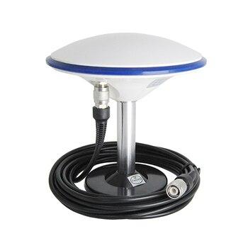 Câble D'antenne Gps | HG-GOYH7151, Antenne GNSS, GPS/Glonass/Beidou, Antenne Récepteur RTK, Base Magnétique, Câble De TNC-TNC 5m