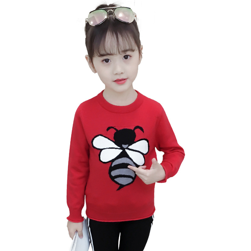 childrens clothing girls sweaters winter autumn casual cartoon kide girl Thicken Pullover sweater4 6 8 10 12 14 y girl clothingchildrens clothing girls sweaters winter autumn casual cartoon kide girl Thicken Pullover sweater4 6 8 10 12 14 y girl clothing