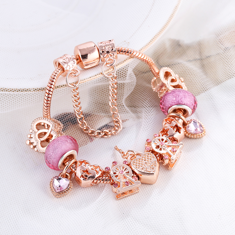 Bracelets & Bangles Women Jewelry 1