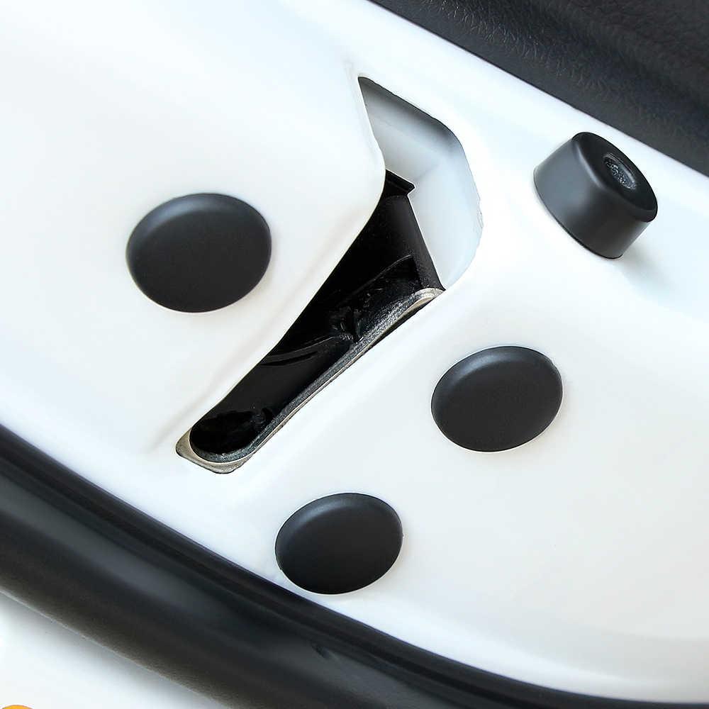 Đa Năng Khóa Cửa Ô Tô Vít Bảo Vệ Cho Subaru Impreza XV Hyundai Solaris Tucson I30 IX25 CRETA Kia Rio K2 Ceed sportage