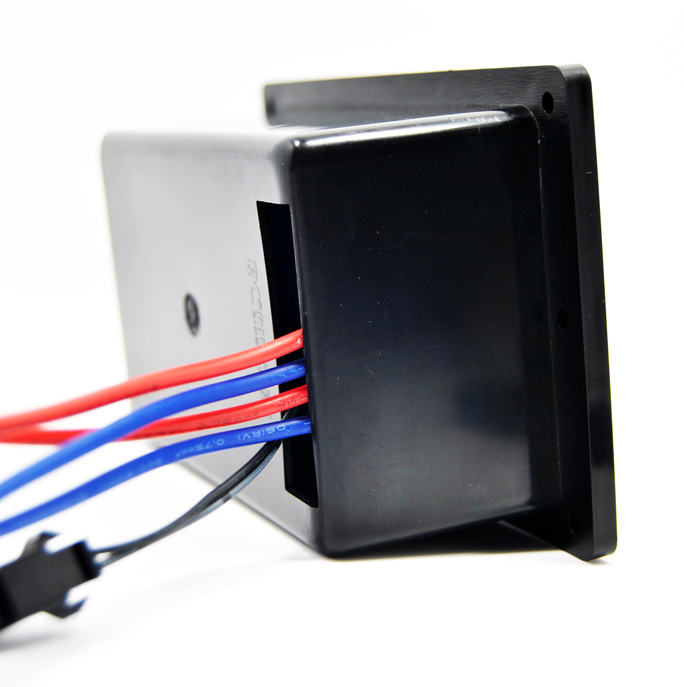 ┼Discount10A 220V relay output controls Sauna Thermostat Controller With NTC sensorµ