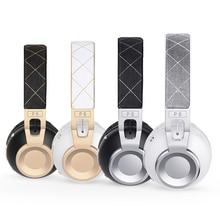 Wireless Headphone Bluetooth Earphone Noise Canceling Headset Stereo Casque Audio With MIC Kulakl K Sluchatka For Mobile Phone