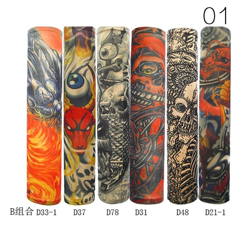 Akcesoria Do Tatuażu Przebranie