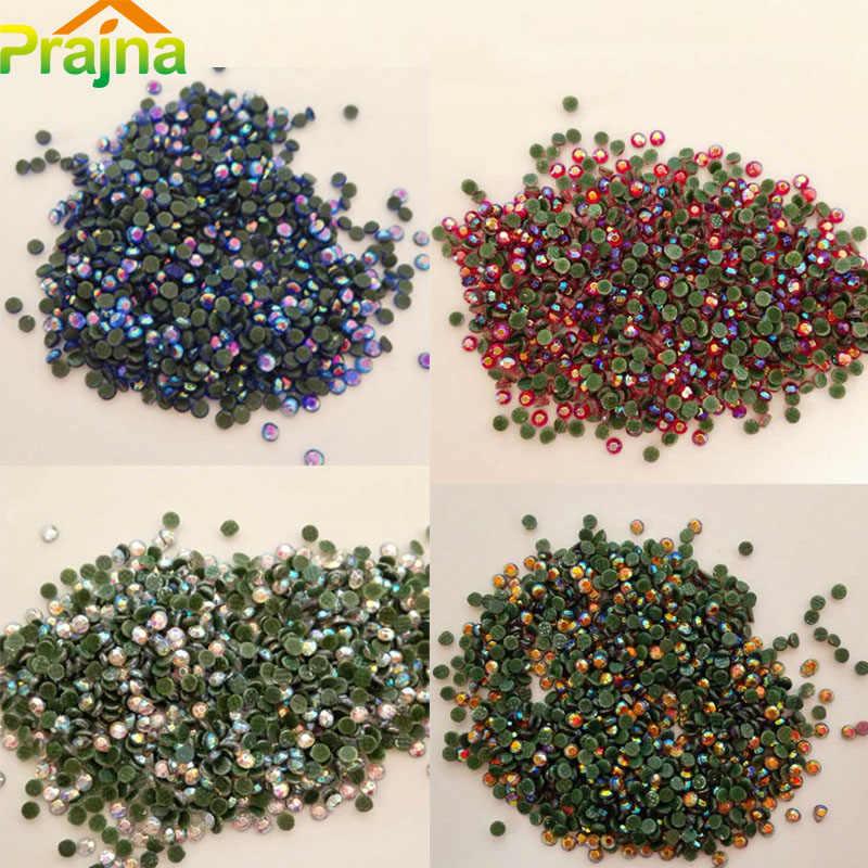 ZOTOONE 1.5-2MM 5000PCS SS6AB Loose Rhinestones Hot-Fix Nail Art Iron For  Clothes 0d22b03868ba