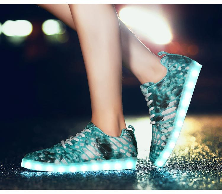 Led Sneakers Mistery 15