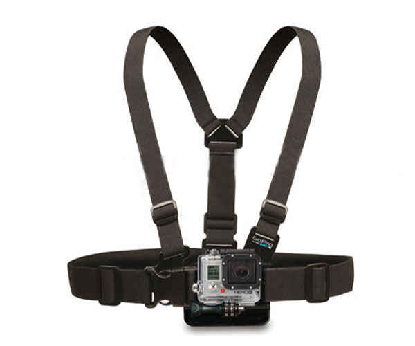 Husiway Chest Body Strap For all Gopro Hero4 3 3 2 SJ4000 SJ5000 the same as