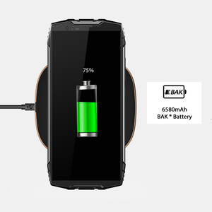 """Image 4 - Blackview BV6800 Pro 4GB+64GB 5.7"""" Waterproof Smartphone 18:9 Screen 6580mAh Android 8.0 Wireless Charging Mobile Phone"""