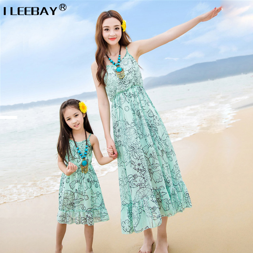 mom and daughter dress matching mother daughter dresses