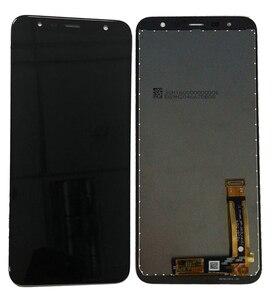 Image 4 - 20pcs/lot lcd For Samsung Galaxy J4+ J415 SM J415F J415FN LCD display Touch Screen Assembly for Samsung J4 plus J415 lcd screen