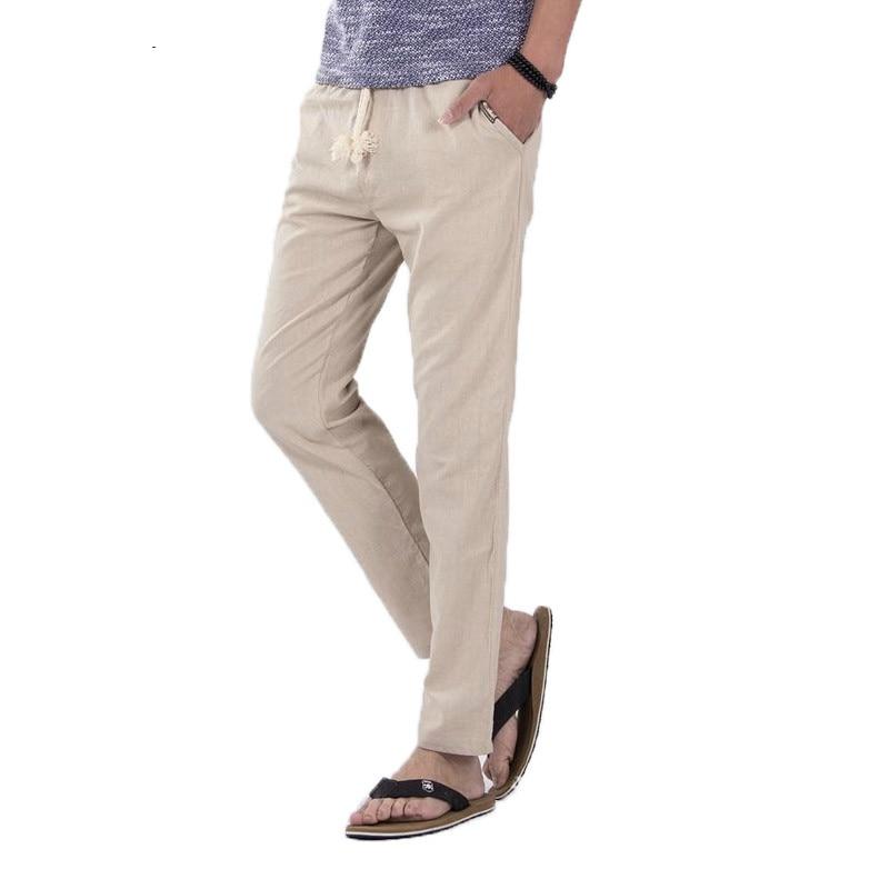 Popular Baggy Khaki Pants Men-Buy Cheap Baggy Khaki Pants Men lots ...