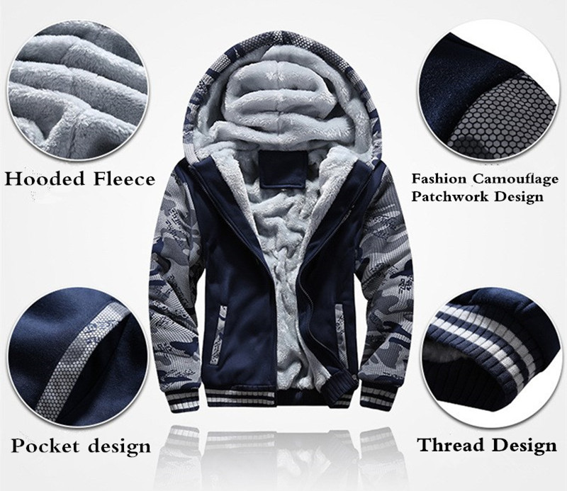 USA SIZE New The Punisher Hoodies Warm Male Coat Jackets The Punisher Hoodies HTB1Iz46j6oIL1JjSZFyq6zFBpXaD