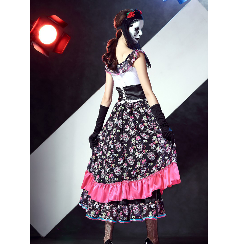 e837e33ed3fc9 Aliexpress.com : Buy SESERIA Adult Women Mardi Gras Jester Costume Party  Wear Circus Clown Costumes Halloween Costumes For Women from Reliable clown  ...
