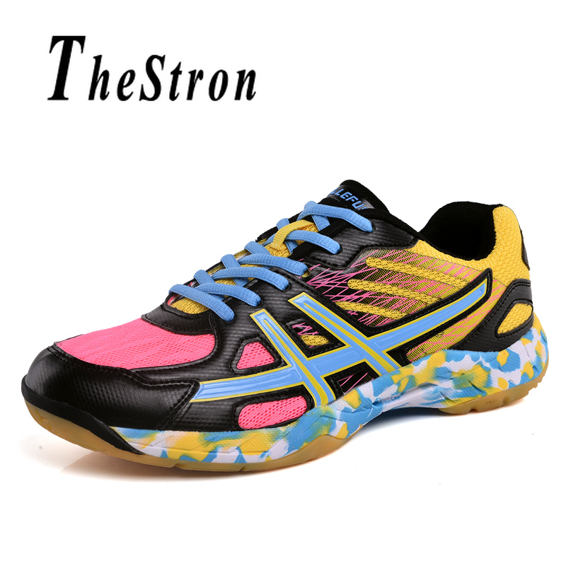 Unisex Volleyball Shoes Badminton Tennis Sports Sneaker Training Footwear Courtyard Badminton Shoe for School Team, Club PlayerUnisex Volleyball Shoes Badminton Tennis Sports Sneaker Training Footwear Courtyard Badminton Shoe for School Team, Club Player