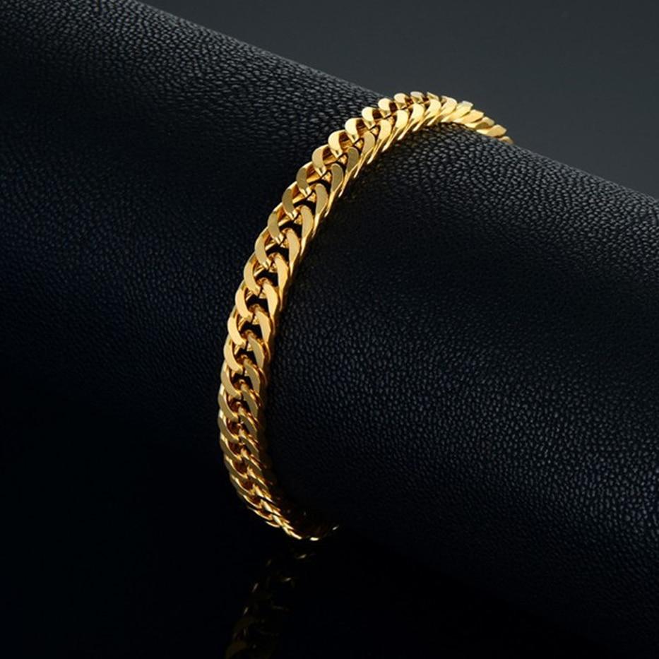cuban link bracelet (1)