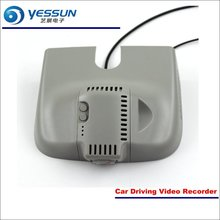 YESSUN Car Dvr Camera Driving Video Recorder For Mercedes Bens ML  AUTO Rearview Dash CAM WIFI