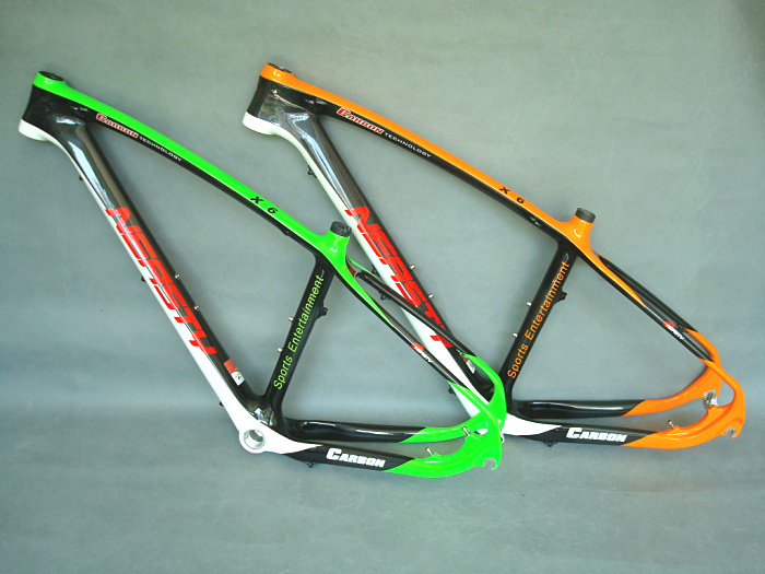 Bicicleta 29 Carbon MTB Frame Bicycle Frame 29er 15/17 Inch Chinese Factory 29 Frames Bike Frame Carbono