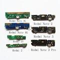 Conector dock porta de carregamento micro usb módulo fita cabo flexível para xiaomi redmi note 2/redmi 1 s/redmi nota/redmi note3/redmi2