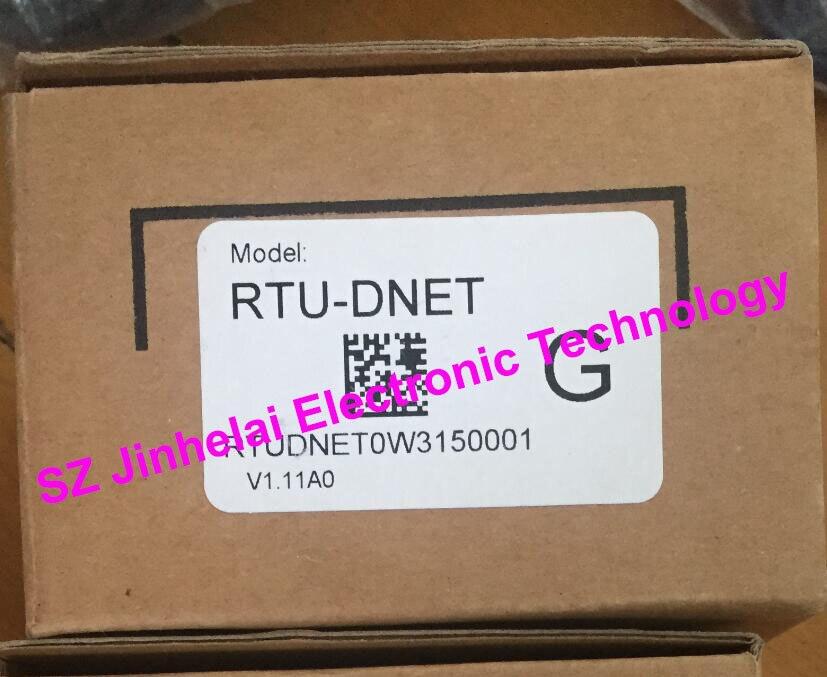 все цены на New and original  RTU-DNET  DELTA  PLC Device NET онлайн