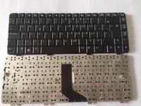 New Spanish SP Keyboard For HP CQ40 CQ41 CQ45 Series Black Laptop Keyboard