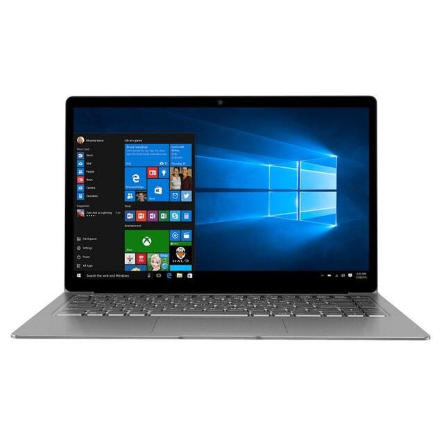 Chuwi Lapbook Air Тетрадь 14.1 дюймов Оконные рамы 10 Главная Intel Celeron N3450 4 ядра 1.1 ГГц 8 ГБ Оперативная память 128 ГБ EMMC Двойной Wi-Fi Камера
