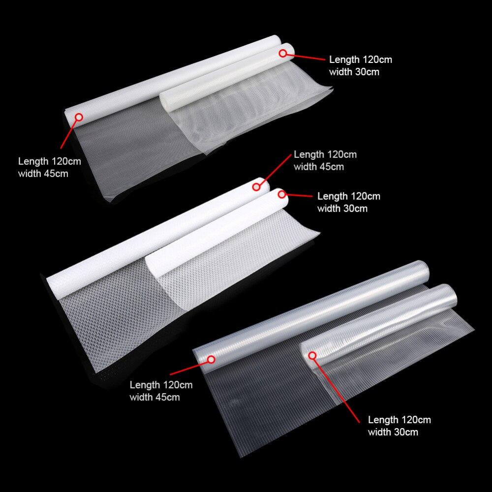 Multifunktions EVA Nicht adhesive Transparente Schrank Regal ...