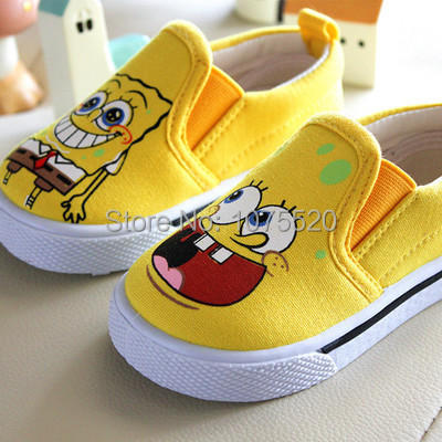 Children Girls Princess Breathable Sneakers Canvas Running Sports Shoes Hello Kitty Cat Doraemon Boys Kids Boots 1-4 year - Fashion pride store