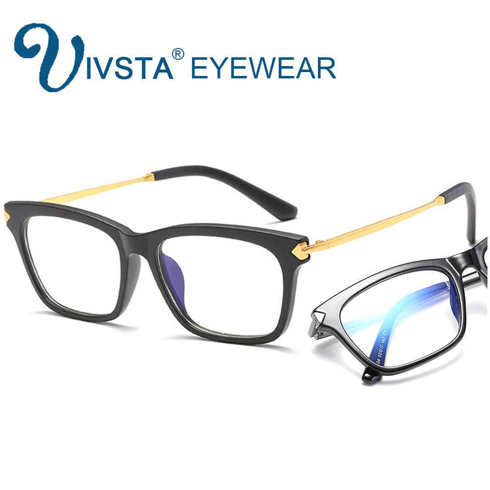 IVSTA TR90 компьютерные очки Для женщин анти-голубой лучи leopard кадров игровые очки дамы близорукости оптически рамка сплава Высокая Марка 1634