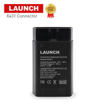 LAUCNH Official X431 Pro MINI  Bluetooth Connector X431 Adapter high quality