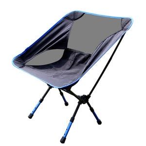 Image 1 - נירוסטה חוף כיסא מצור גמיש גן רב תכליתי כיסא