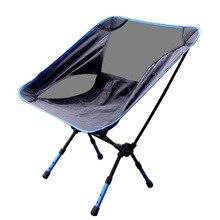 Sillas de playa de acero inoxidable, silla de jardín multifuncional pliant siege