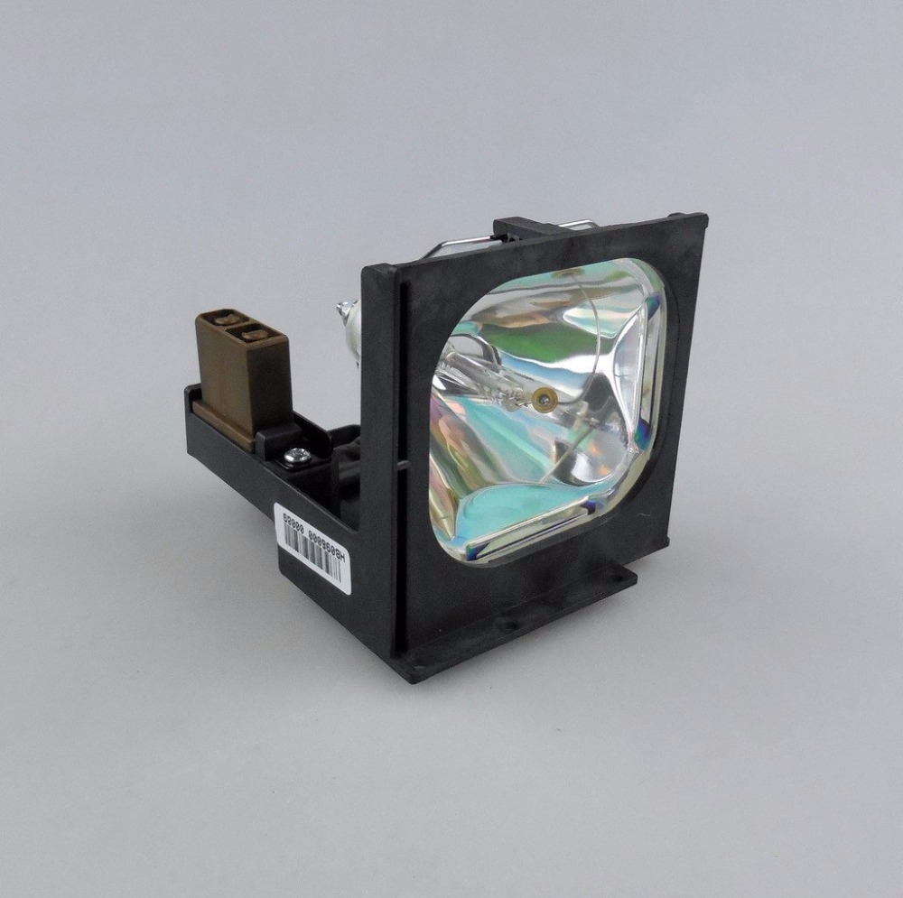 POA-LMP27  Replacement Projector Lamp with Housing  for  	SANYO PLC-SU07 / PLC-SU07B / PLC-SU07N / PLC-SU10 / PLC-SU10N/PLC-SU15 plc xm150 plc xm150l plc wm5500 plc zm5000l poa lmp136 for sanyo compatible projector lamp bulbs with housing