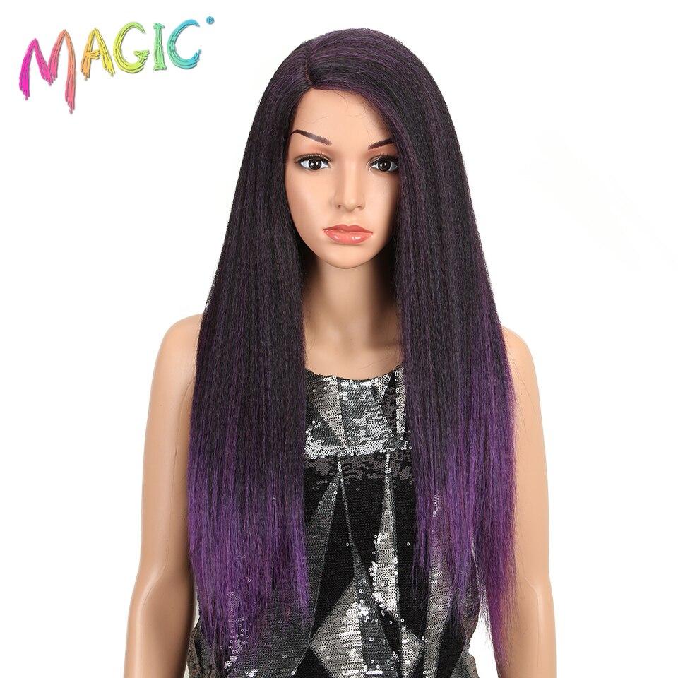 Magic Hair 28