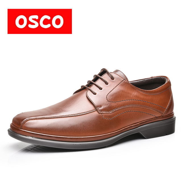 OSCO ALL SEASON Factory Direct New Men Shoes Fashion Men Casual Big Size 40-48 Size Just For Big Foot Shoes #RUL0018P
