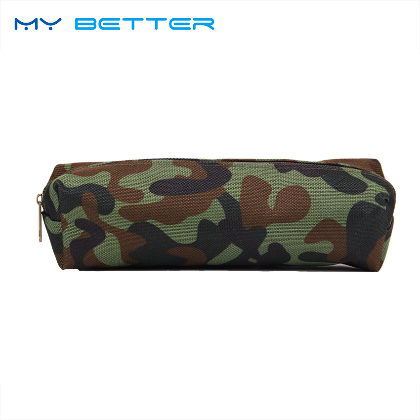 2PCS Camouflage Necessaire Beauty Women Travel Toiletry Makeup Case Cosmetic Bag Organizer Pouch Purse Bag