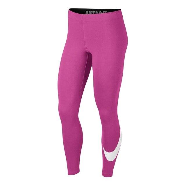 Леггинсы Nike Sportswear Leg-A-See TmallFS