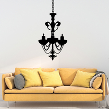 Family Droplight Wall Stickers Home Furnishing Decorative Sticker vinyl Decor Decals