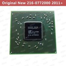 DC: 2011 + 100 ٪ الأصلي جديد IC رقاقة 216 0772000 بغا شرائح 216 0772000 نوعية جيدة شحن مجاني