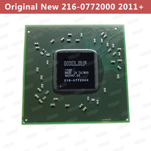 DC: 2011 + 100% Original Neue IC Chip 216 0772000 BGA Chipset 216 0772000 Gute Qualität Freies Verschiffen