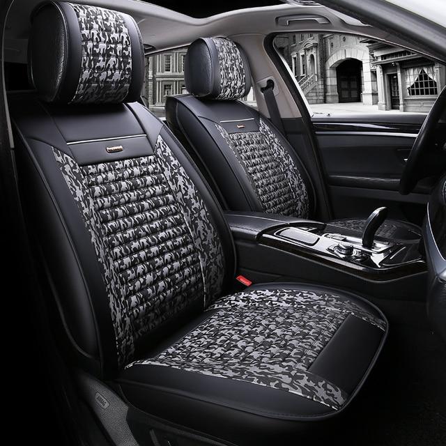 car seat cover seats covers for toyota estima fj cruiser fortuner harrier highlander hilux vitz wish of 2018 2017 2016 2015