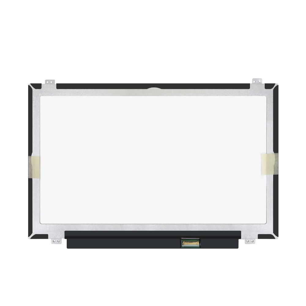 14'' LCD Screen Display Matrix B140HTN01.2 B140HTN01.0 B140HTN01.1 B140HTN01.4 B140HTN01.6 HB140FH1-301 HB140FH1-401 B140HTN01.2 цены